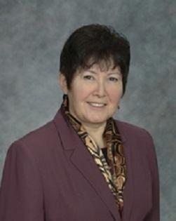 Geraldine Van Bibber