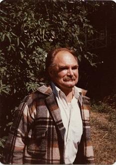 Wilfred George Brown