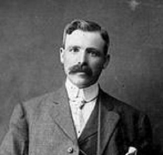 Arthur Wilson