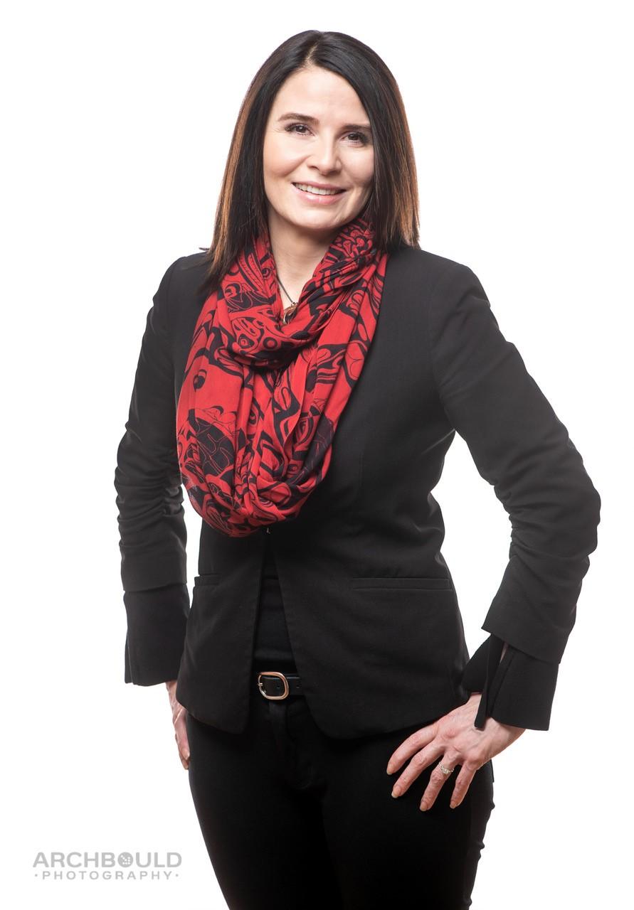 Minister Jeanie Dendys