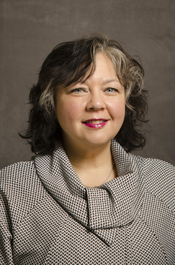 Minister Tracy-Anne McPhee