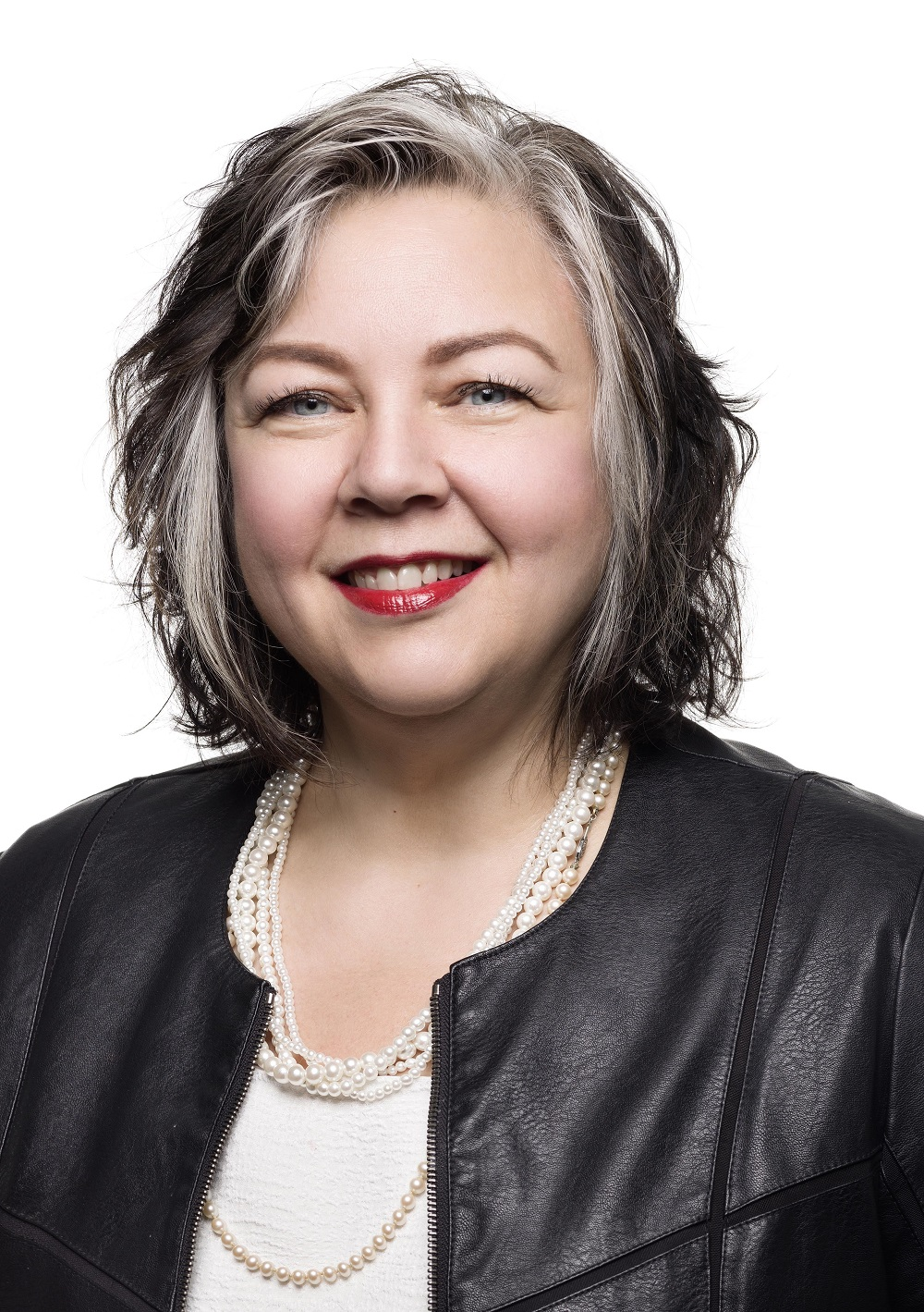 Minister of Justice and Attorney General Tracy-Anne McPhee