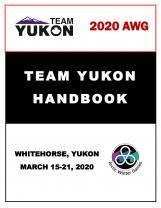 Couverture du guide d'Équipe Yukon