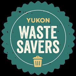 Waste savers contest logo