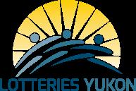 Lotteries Yukon logo