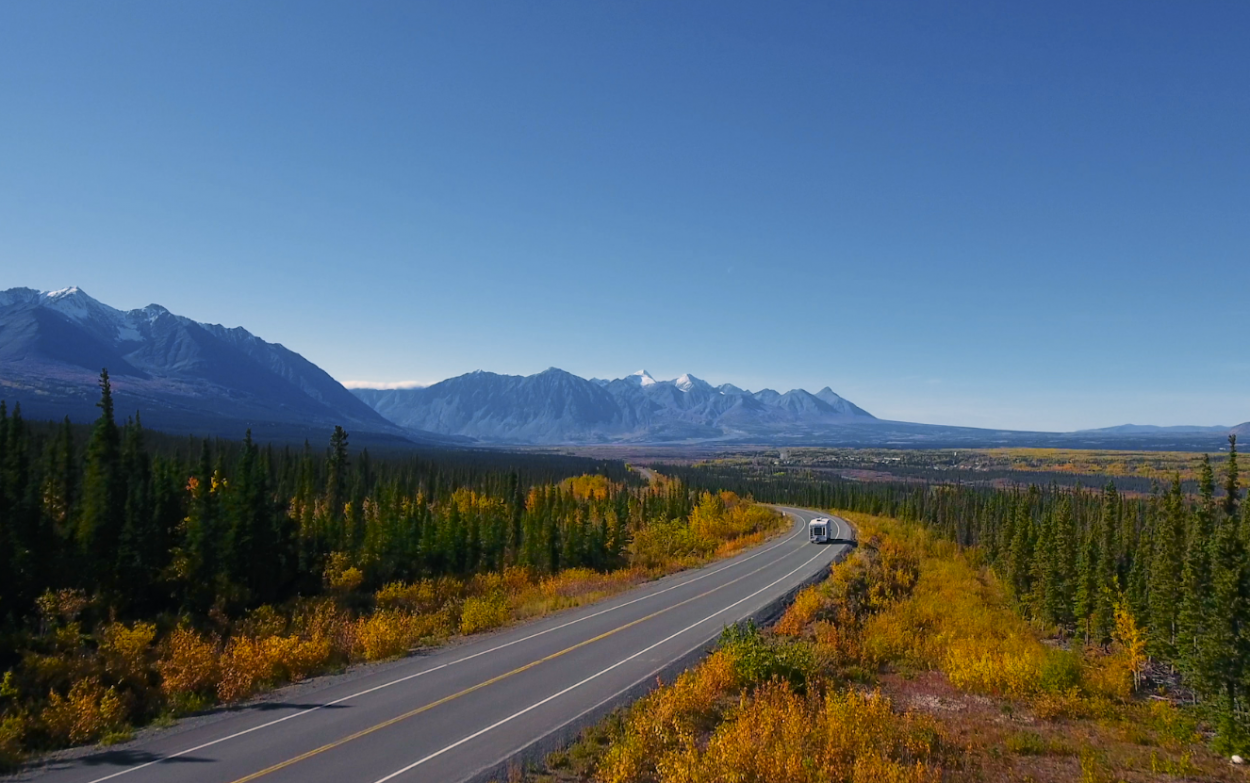 Haines Junction Highway
