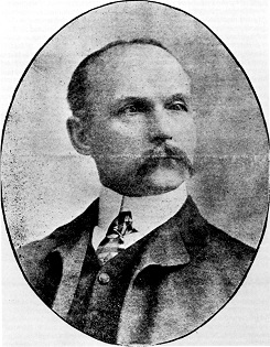 Frederick Congdon