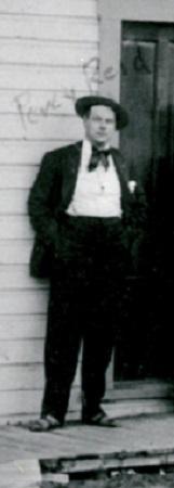 Percy Reid