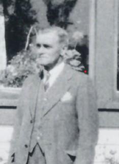George I MacLean