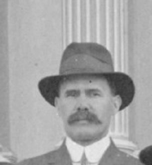 George Norris Williams