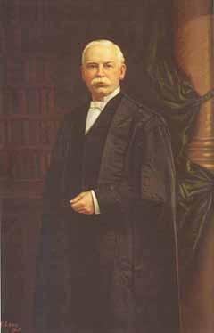 James Hamilton Ross