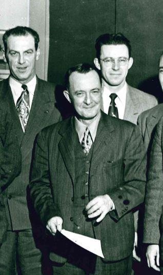 Frederick Fraser