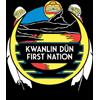 Kwanlin Dün First Nation logo