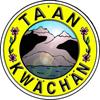 Ta'an Kwäch'än Council Logo