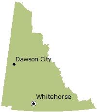 Shrew distribution map.