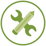 Skills and knowledge icon