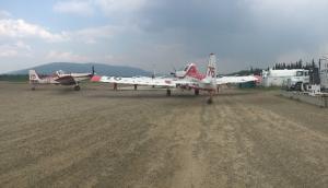 Government of Yukon invests in Mayo aerodrome