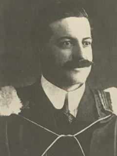 Paul-Émile Mercier. Coll. J. Mercier-Depocas.