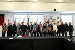 Government of Yukon and Yukon First Nations meet for First Yukon Forum of 2020