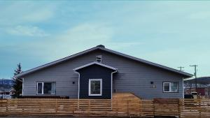 The supervised consumption site will be located at 6189 6th Avenue in Whitehorse.