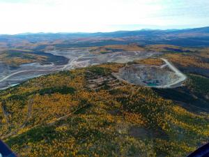 New guidelines for quartz mining projects will help protect Yukon water