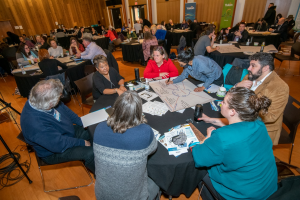 Solutions focused conversations at the Yukon Housing Summit 2021