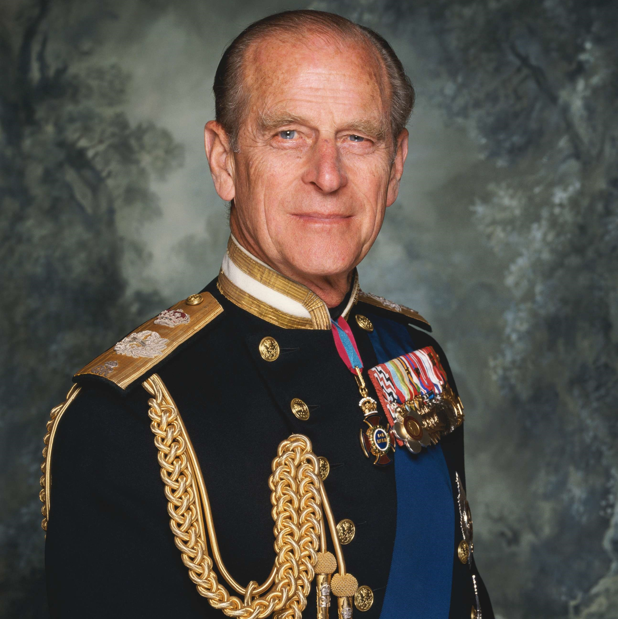Statement from Commissioner of Yukon Angélique Bernard on the passing of The Duke of Edinburgh