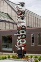 BC Totem Pole