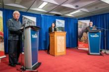 COVID-19 relief and recovery plan for Yukon tourism sector released