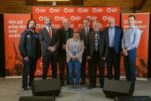 2027 Canada Winter Games bid process launched for Whitehorse