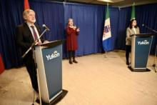 $40 million Northern Carve Out funding for housing in Yukon announced