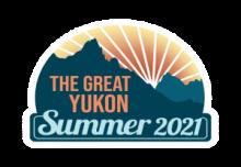 The Great Yukon Summer 2021 icon