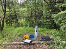 Government of Yukon launches online water well registry