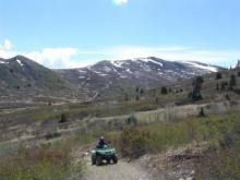 Government of Yukon passes new regulation to manage use of off-road vehicles