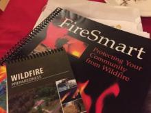 Local FireSmart Representative workshop empowers Yukoners to increase community wildfire resiliency