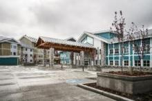 Wind River Hospice House now open