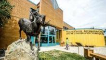 Yukon's Visitor Information Centres begin opening for summer season