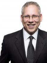 Minister John Streicker
