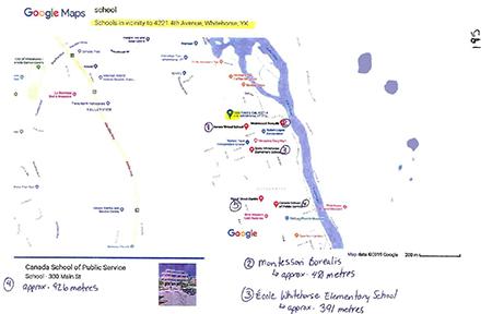 Lightbox site plan, item #19-08
